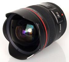 New Canon EF 14mm f/2.8L II USM