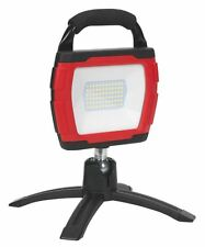 Sealey LED360FR Rechargeable 360° Floodlight 36W SMD LED Portable Lithium-ion