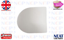 Ford Focus MK III Rear Bumper Towing Eye Cover  - White , Paintable 1201406