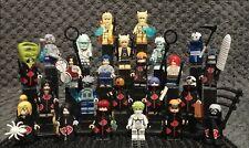LA GUERRE CONTRE L'AKATSUKI ! 24 figurines neuves de NARUTO, au format block !!