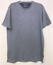 Calvin Klein Men's Short Sleeve Crew Neck Tee - Size: XXL                    H-5