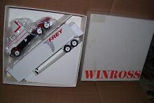 1993 Frey Hanover PA Winross Diecast Trailer Truck