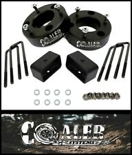 """04-2018 for Nissan Armada Titan 3"""" Front 2"""" Rear Leveling Lift Kit 4WD 2WD"""