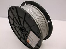 New 1DLA7 Cable 1/8 In 250Ft 340Lb 7x7 Steel (H5A)