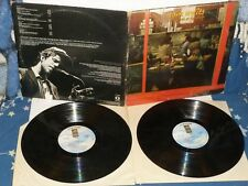 TOM WAITS - Nighthawks at the Diner 2 LP - GATEFOLD - Elektra 7E-2008