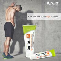 Jock Itch Treatment MAXIMUM STRENGTH-6X Faster-Dr. Recommended-100% Guaranteed