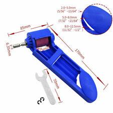 Bohrerschärfgerät  elektrische Schleifmaschine  Schleifer Spitzer Bohrer