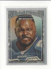 1997 Donruss Legends of the Fall #5 Emmitt Smith Cowboys /10000
