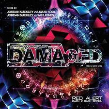 CD de musique techno édition sur electro