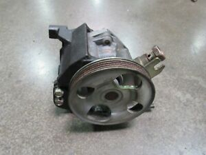 JDM Nissan Skyline Power Steering Pump and Bracket RB25DET R33 RB25 RWD Turbo
