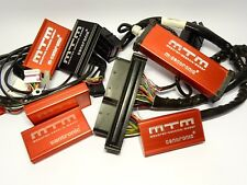 MTM M-Cantronic Audi RS6 RS7 GEBRAUCHT NEU PROGRAMMIERT Chiptuning Tuning 4G C7