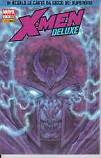 X-MEN DELUXE N° 123