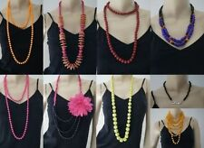 Topshop Beaded Costume Necklaces & Pendants