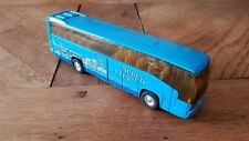 Bus Miniatura Welly «» Mercedes Benz – 0 303 RHD Coach Nº9480 » 1994 Buen Estado