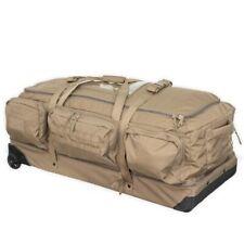 Eberlestock B3 Hercules Duffle bag Trolley Reisetasche Travel Tasche Dry Earth
