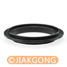 55mm Macro Reverse Adapter Ring for Sony Minolta AF