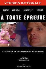 DVD À Toute Épreuve PIERRE LAVOIE