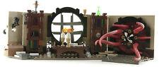NO MINIFIGURES: LEGO Marvel Superheroes Doctor Strange's Sanctum from 76060 Set