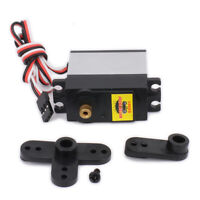 RCAWD 500oz High Torque Throttle Steering Servo Arms For RC 1/8 1/10 HSP HPI