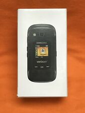 *NEW* VERIZON / PAGE PLUS, SAMSUNG SM-B690 CONVOY 4 CELLULAR PHONE PTT, BLACK