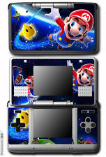 Super Mario VINYL SKIN DECAL STICKER COVER For DS NDS 2