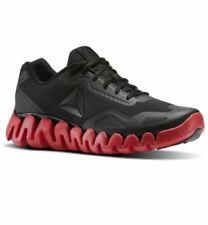 new REEBOK  Crossfit ZIGI ZIG PULSE Men's running shoes CM8715 size 8  red black