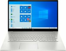 """Brand New HP ENVY 17.3"""" Touch Laptop - Core i7 - 12GB RAM - 512GB SSD + 32GB"""