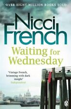 Waiting for Wednesday (Frieda Klein, Book 3),Nicci French
