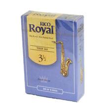 Rico RKB1035 Ric Ryl T/Saxreed 10/Bx 3-1/2