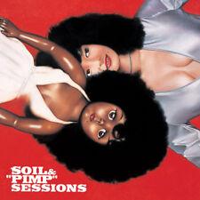 """Soil & """"Pimp"""" Sessions - 6 [New & Sealed] Digipack CD"""