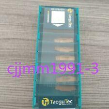 10PCS/box NEW original Taegutec CNC blade TDJ2 TT9080