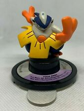 Pokemon Trading Figure Game Hariyama Figure 10/42 Black Base