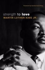 Strength to Love : by MARTIN LUTHER KING JR. Stride Toward Freedom Biography PB