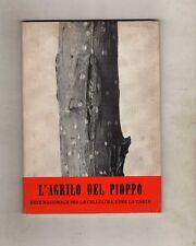 l agrilo del pioppo - 1964