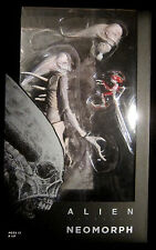 "ALIEN COVENANT Neomorph + Toddlier - Action Figure - NECA - 18 cm / 7"""