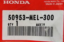 2004-2014 CBR1000 VFR1200 HONDA (HB94) NOS OEM 50953-MEL-300 RUBBER
