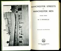 Manchester Streets and Manchester Men : Fourth Series (hardback)