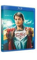 Teen Wolf (De Pelo en Pecho) Blu-ray REGION LIBRE.A-B-C   (SMS)