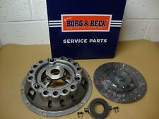 Jaguar MK1 & MK2 3.4 - 3.8 HK5229 Borg & Beck Clutch Kit (Coil Spring Type)