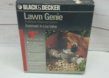 """Black & Decker Lawn Genie Automatic In Line Valve 3/4"""" and 1"""""""