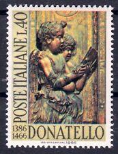 Italia 1214, posta freschi/**/cantante Angelo, arte, Donatello