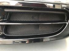 Porsche 911 997.1 Side Radiator Grills Mesh Protectors 2005-2008