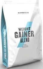 Myprotein 2,5kg Impact Weight Gainer V2 Glucides Dimensions Gain 30g Protéine