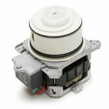 OEM Frigidaire 5304475637 Kenmore Sears Dishwasher Motor AP4508589 PS2379482