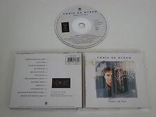 CHRIS DE BURGH/POWER OF TEN(A&M 397 188-2) CD ALBUM