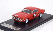 FORD MUSTANG #83 PROCTER COWAN WINNER RALLY FRANCE 1964 PREMIUM X PRD310 1/43