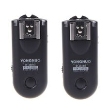Yongnuo RF-603N II N1 Wireless Remote Flash Receiver Trigger for Nikon Camera