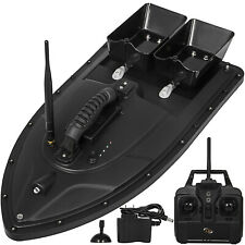 Flytec Smart Remote Control Fishing Bait RC Boat 1.5kg 500m Night Light AU Plug