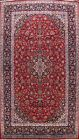 Excellent Vintage Floral Ardakan Traditional Area Rug Wool Hand-knotted 10'x15'