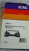 GRC T350-LO IBM WHEELWRITER TYPEWRITER REPLACEMENT RIBBON LO-TAC LIFT-OFF TAPE
